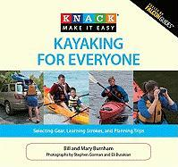 Cover-Bild zu Burnham, Bill: Knack Kayaking for Everyone