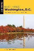Cover-Bild zu Burnham, Bill: Best Hikes Washington, D.C