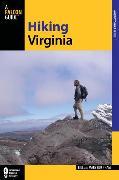Cover-Bild zu Burnham, Bill: Hiking Virginia