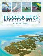Cover-Bild zu Burnham, Bill: Florida Keys Paddling Atlas (eBook)