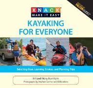 Cover-Bild zu Burnham, Bill: Knack Kayaking for Everyone (eBook)