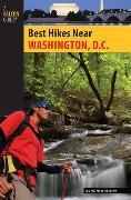 Cover-Bild zu Burnham, Bill: Best Hikes Near Washington, D.C (eBook)