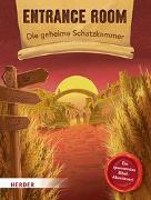 Cover-Bild zu ENTRANCE ROOM von Kunz, Daniel
