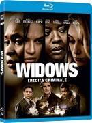 Cover-Bild zu WIDOWS EREDITA CRIMINALE von Steve McQueen (Reg.)
