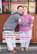 Cover-Bild zu Sexuelle Gesundheit für Menschen mit kognitiven Einschränkungen von Kunz, Daniel