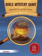 Cover-Bild zu BIBLE MYSTERY GAME von Kunz, Daniel
