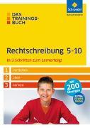 Cover-Bild zu Das Trainingsbuch / Das Trainingsbuch - Ausgabe 2015 von Schardt, Friedel