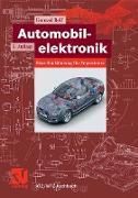 Cover-Bild zu Automobilelektronik (eBook) von Reif, Konrad