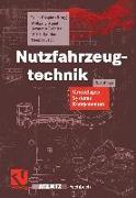 Cover-Bild zu Nutzfahrzeugtechnik (eBook) von Appel, Wolfgang