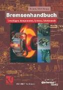 Cover-Bild zu Bremsenhandbuch (eBook) von Breuer, Bert (Hrsg.)