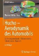 Cover-Bild zu Hucho - Aerodynamik des Automobils von Schütz, Thomas (Hrsg.)