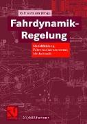Cover-Bild zu Fahrdynamik-Regelung von Isermann, Rolf