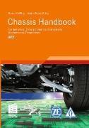 Cover-Bild zu Chassis Handbook von Heißing, Bernhard (Hrsg.)