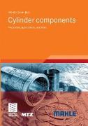 Cover-Bild zu Cylinder components von MAHLE GmbH (Hrsg.)
