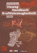 Cover-Bild zu Vieweg Handbuch Kraftfahrzeugtechnik von Braess, Hans-Hermann (Hrsg.)