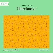 Cover-Bild zu Hinzelmeier - Eine nachdenkliche Geschichte (Ungekürzt) (Audio Download) von Storm, Theodor