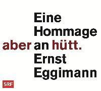 Cover-Bild zu Aber hütt (Audio Download) von Enzler, Simon
