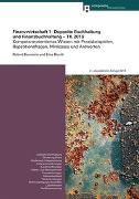Cover-Bild zu Finanzwirtschaft 1: Doppelte Buchhaltung und Finanzbuchhaltung - TK 2019 von Baumann, Robert