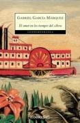 Cover-Bild zu García Márquez, Gabriel: El amor en los tiempos del cólera