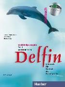 Cover-Bild zu Delfin 1. B1. Zweibändige Ausgabe. Lektionen 1-10. Lehrbuch von Aufderstrasse, Hartmut