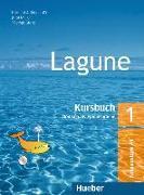 Cover-Bild zu Lagune 1. Kursbuch mit Audio-CD Sprechübungen von Aufderstraße, Hartmut