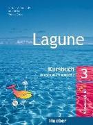 Cover-Bild zu Lagune 3. Kursbuch von Aufderstraße, Hartmut