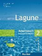 Cover-Bild zu Lagune 2. Arbeitsbuch von Aufderstrasse, Hartmut