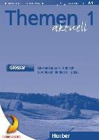 Cover-Bild zu Themen aktuell 1. Glossar Deutsch-Polnisch (eBook) von Aufderstraße, Hartmut
