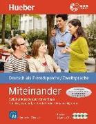 Cover-Bild zu Miteinander. Türkisch von Aufderstraße, Hartmut