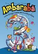 Cover-Bild zu Ambarabà Band 3 von Cangiano, Rita