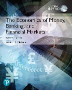 Cover-Bild zu The Economics of Money, Banking and Financial Markets plus Pearson MyLab Economics with Pearson eText, Global Edition von Mishkin, Frederic S.