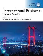 Cover-Bild zu International Business: The New Realities, Global Edition von Cavusgil, S. Tamer