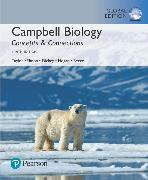 Cover-Bild zu Campbell Biology: Concepts & Connections plus Pearson Mastering Biology with Pearson eText, Global Edition von Simon, Eric J.