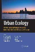 Cover-Bild zu Urban Ecology (eBook) von Bradley, Gordon (Mithrsg.)