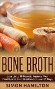 Cover-Bild zu Bone Broth (eBook) von Hamilton, Simon