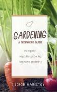 Cover-Bild zu Gardening (eBook) von Hamilton, Simon