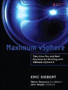 Cover-Bild zu Maximum vSphere (eBook) von Siebert, Eric