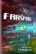 Cover-Bild zu Farspace 2 (eBook) von Rydberg, Edwin