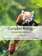 Cover-Bild zu Campbell Biology: Concepts & Connections, eBook [Global Edition] (eBook) von Taylor, Martha R.