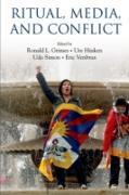 Cover-Bild zu Ritual, Media, and Conflict (eBook) von Grimes, Ronald L.