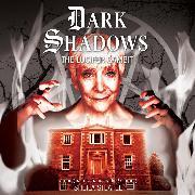 Cover-Bild zu Dark Shadows, 36: The Lucifer Gambit (Unabridged) (Audio Download) von Wallace, Eric