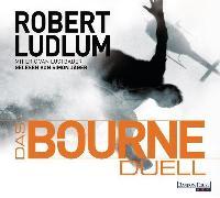 Cover-Bild zu Das Bourne Duell (Audio Download) von Lustbader, Eric Van