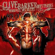 Cover-Bild zu Moloch Angst (Audio Download) von Barker, Clive