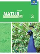 Cover-Bild zu Natur plus 3. Biologie. Gesamtschulen. Nordrhein-Westfalen