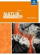 Cover-Bild zu Natur plus 7 - 10. Schülerband. Chemie. Gesamtschule. Nordrhein-Westfalen