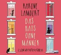 Cover-Bild zu Lambert, Karine: Das Haus ohne Männer