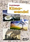 Cover-Bild zu Klimawandel. Projektmappe von Zabori, Teresa