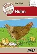 Cover-Bild zu Themenheft Huhn von Zabori, Teresa