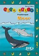 "Cover-Bild zu Kita aktiv ""Projektmappe Meer"" von Zabori, Teresa"