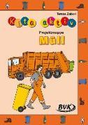 Cover-Bild zu Kita aktiv Projektmappe Müll von Zabori, Teresa